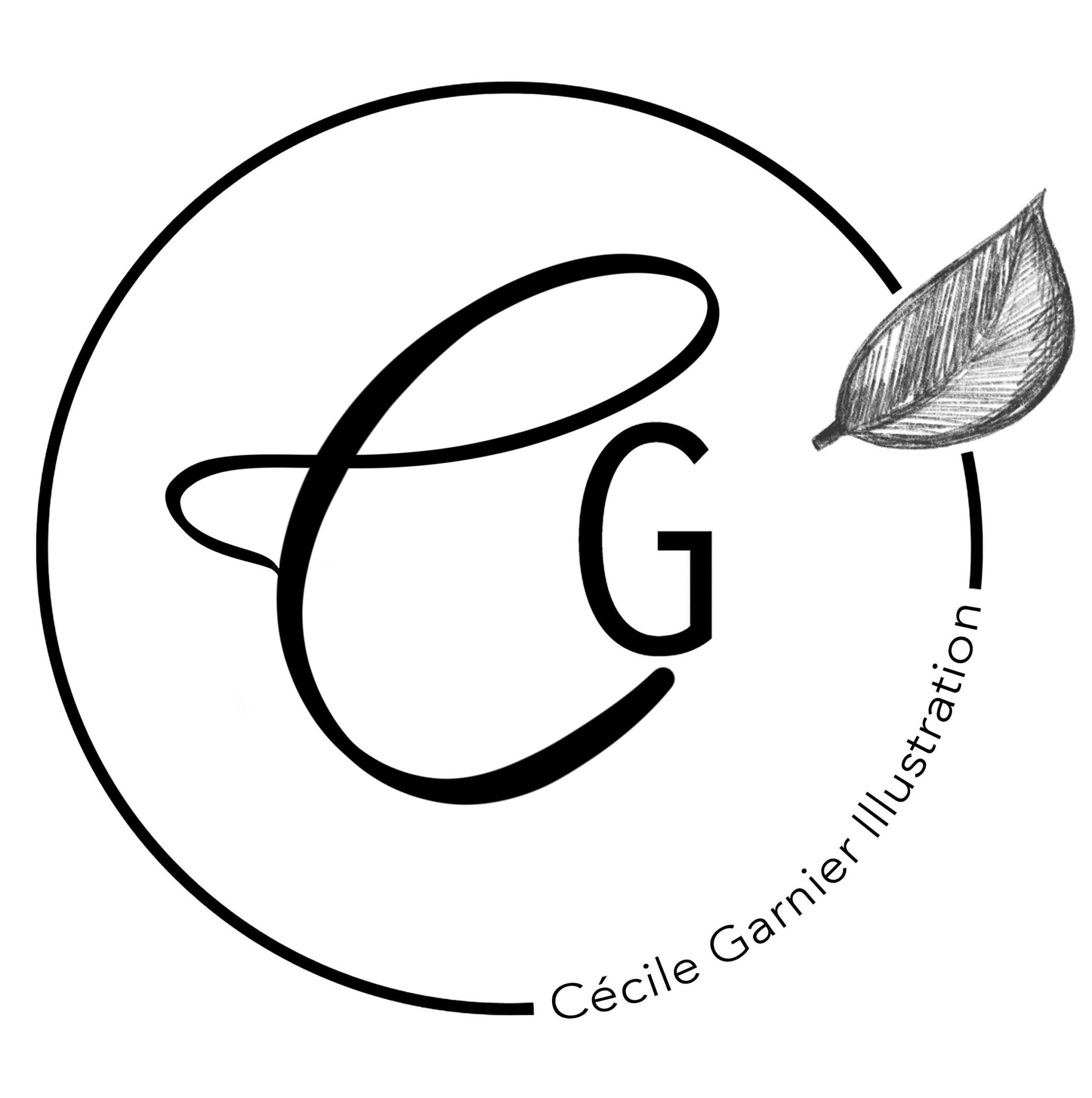 Cécile Garnier Illustration